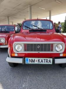 Ustanovni zbor Katra kluba Slovenija