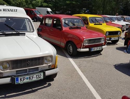 Vabilo na jesensko srečanje Klub Katra Slovenije – Žiri 2018