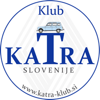 Katra klub Slovenije